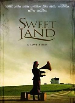 Рождённые ветром - Sweet Land