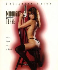 Полуночный стриптиз - Midnight Tease