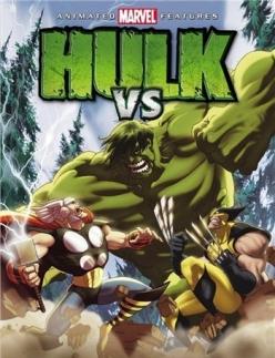 Халк против... - Hulk Vs.