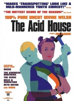 Кислотный дом - The Acid House