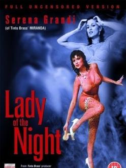 Ночная женщина - La signora della notte