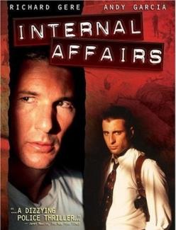 Внутреннее расследование - Internal Affairs