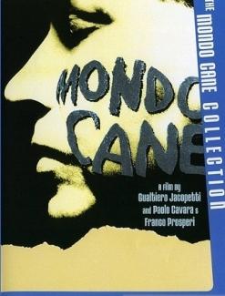 Собачий мир - Mondo cane