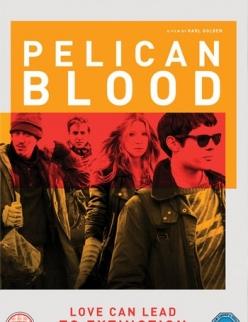 Кровь пеликана - Pelican Blood