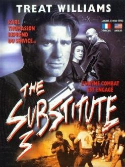 Замена 3: Победитель получает все - The Substitute 3: Winner Takes All