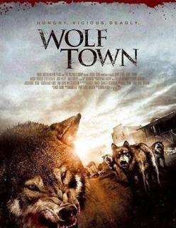 Город волков - Wolf Town
