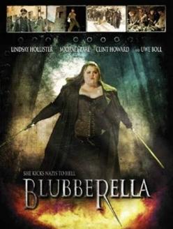 Жирнушка - Blubberella