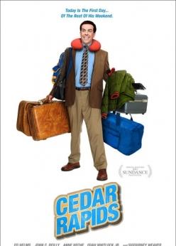 Совсем не бабник - Cedar Rapids