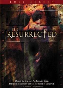 Воскресший - The Resurrected