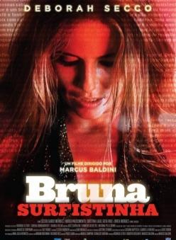 Сладкий яд скорпиона - Bruna Surfistinha
