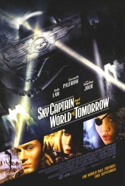 �������� ������� � ��� �������� - Sky Captain and the World of Tomorrow