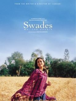Возвращение на Родину - Swades: We, the People