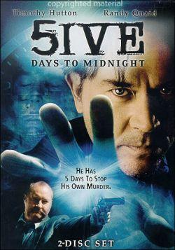 5 дней до полуночи - 5ive Days to Midnight