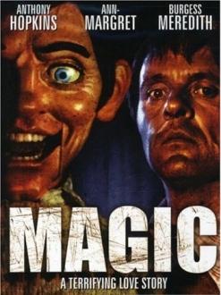 Магия - Magic