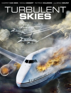 Тревожные небеса - Turbulent Skies