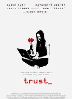 Доверие - Trust