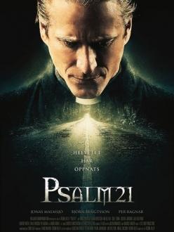 Псалом 21 - Psalm 21