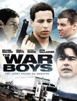 Вояки - The War Boys