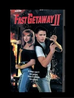 Поспешное бегство 2 - Fast Getaway II