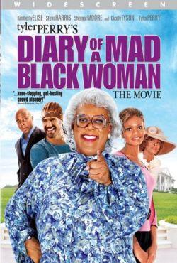 Дневник безумной чёрной женщины - Diary of a Mad Black Woman