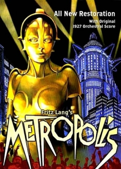 ���������� - Metropolis