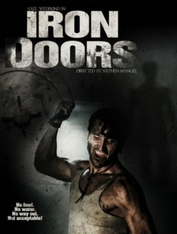 Стальные двери - Iron Doors