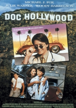 Доктор Голливуд - Doc Hollywood