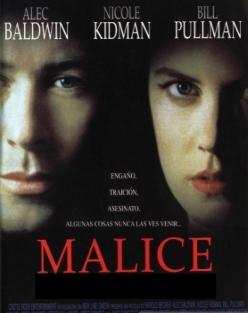 Готова на всё - Malice