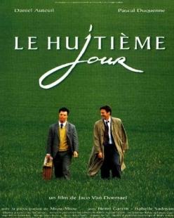 День восьмой - Le huitiиme jour