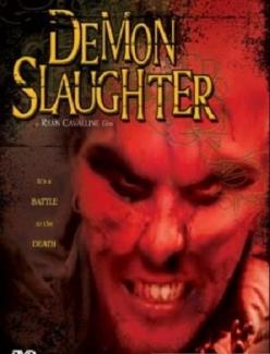 Безжалостное убийство демонов - Demon Slaughter