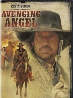 Ангел-мститель - Avenging Angel