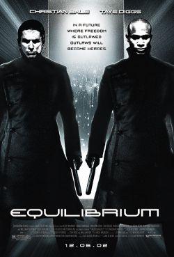 Эквилибриум - Equilibrium