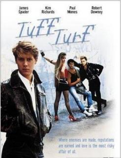 Стенка на стенку - Tuff Turf