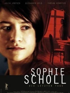 Последние дни Софии Шолль - Sophie Scholl - Die letzten Tage