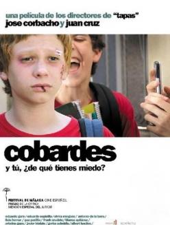 Трусы - Cobardes