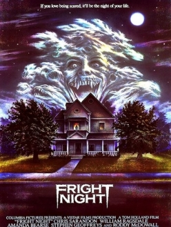 Ночь страха - Fright Night