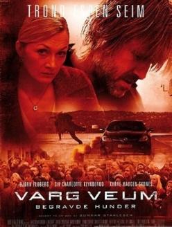 Зарытые собаки - Varg Veum 6 - Begravde hunder