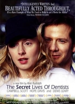 ������ ����� ��������� - The Secret Lives of Dentists