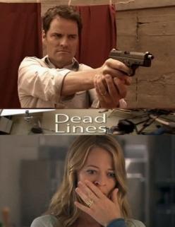 Смертельная линия - Dead Lines