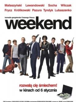 Уик-энд - Weekend