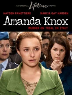 История Аманды Нокс - Amanda Knox: Murder on Trial in Italy
