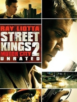 Короли улиц 2 - Street Kings: Motor City