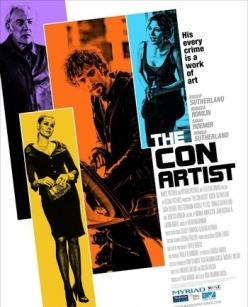Художник-вор - The Con Artist