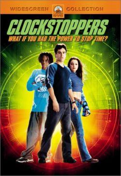 Останавливающие время - Clockstoppers