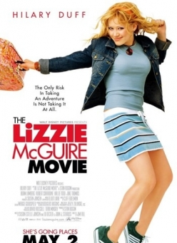 Кино Лиззи МакГайр - The Lizzie McGuire Movie