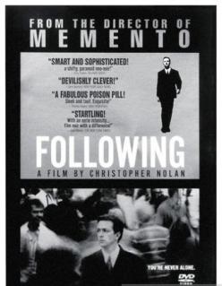 Преследование - Following