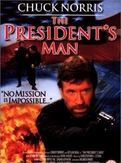 Человек президента - The Presidents Man
