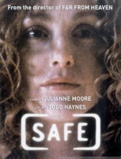 Спасение - Safe