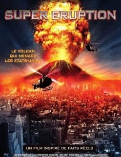 Чудовищное извержение - Super Eruption