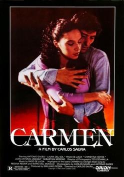 Кармен - Carmen
